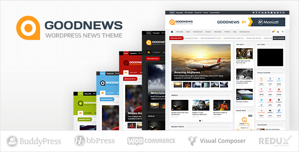 wordpress temaları, wordpress creative theme, free wordpress theme